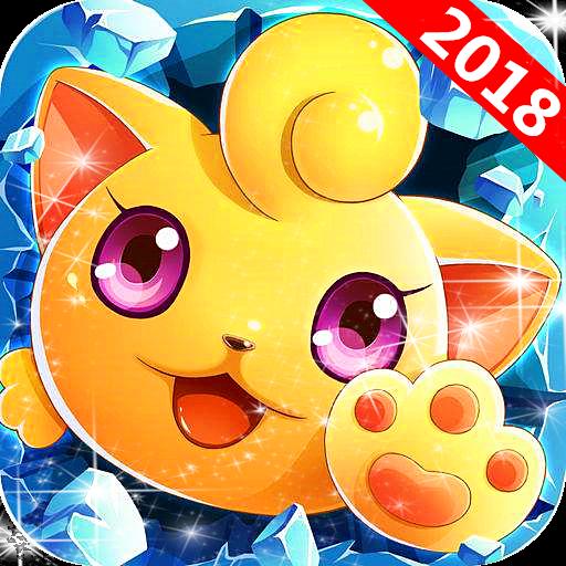 Pet Match Blast Cool 2018