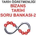KPSS TARİH ÖĞR. BİZANS TA.SB2 icon