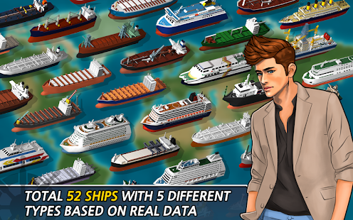 Blue Ocean Tycoon- screenshot thumbnail
