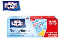 Angebot für Toppits® Eiskugelbeutel im Supermarkt