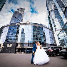 Wedding photographer Evgeniy Sensorov (Sensorov). Photo of 10.01.2018