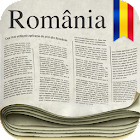 Romanian Newspapers icon