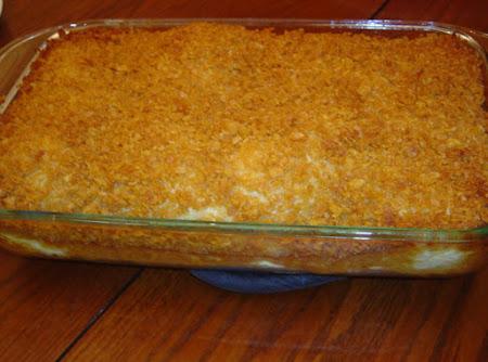 Monte Cristo Egg Bake Recipe
