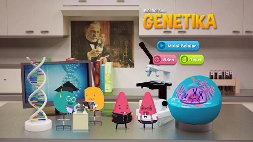 Biologi SMA : Genetika