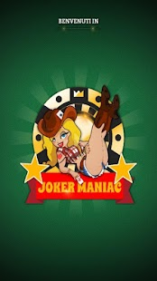 JokerManiac - náhled
