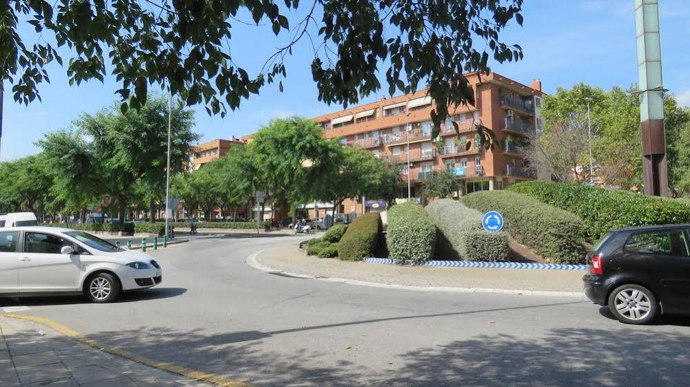 Ático Terraza & Barbacoa Park Güell