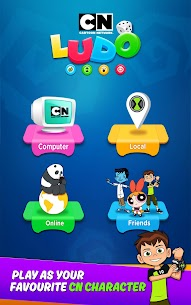 Cartoon Network Ludo Mod Apk 1.0.206 (Unlimited Free Spins) 7