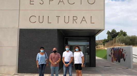 Los Gallardos acoge el casting del cortometraje almeriense 'Lo que pasó, pasó'