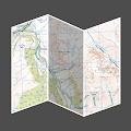 Lake District Outdoor Map Offline APK