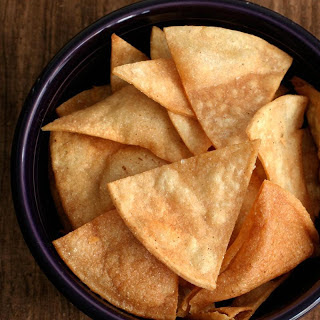 Basic Tortilla Chips