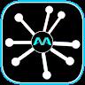 Crazy AA  Pin Circle icon