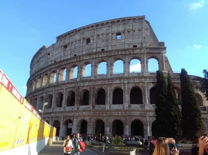 Bella come Roma...  di spaltromariag