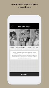 Coiffeur L'Ellit - náhled