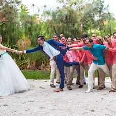 Wedding photographer Antonio Hernandez (ahafotografo). Photo of 18.04.2017