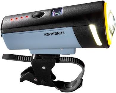 Kryptonite Incite X6 Rechargeable Headlight - Black alternate image 2