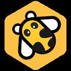 Bee Factory - Idle Honey Tycoon icon