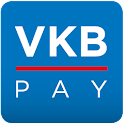 VKB-Pay - Bankomatkarte mobil icon