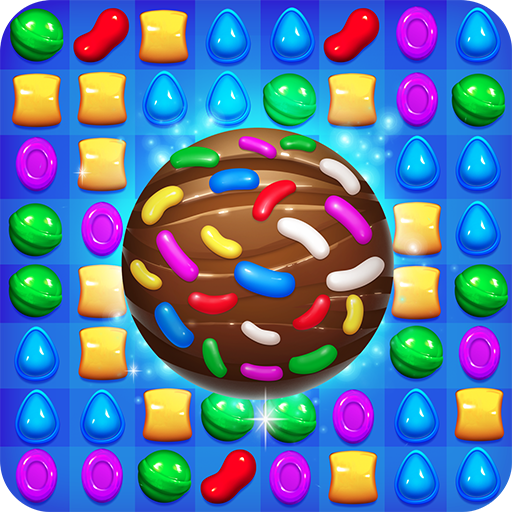 Candy Jam (game)