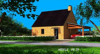 maison à Landivisiau (29)