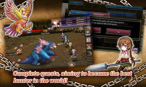 [Premium] RPG Onigo Hunter screenshots 3