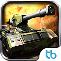 Tank Empire:Venture into WWII icon
