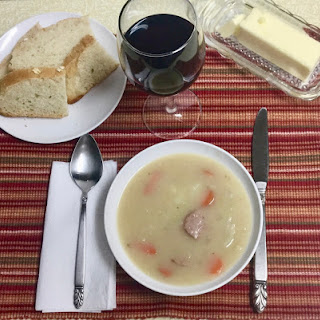 French Cabbage Soup Recipes.