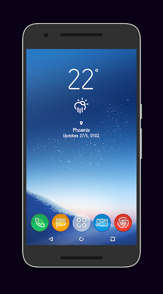 Dream Score – S8 Icon Pack v1.2.6