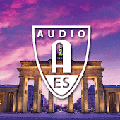 AES Berlin - 142nd Convention