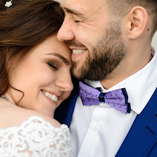 Wedding photographer Maksim Eysmont (eysmont). Photo of 04.12.2018