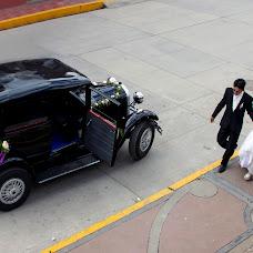 Wedding photographer Jorge Matos (JorgeMatos). Photo of 03.01.2017