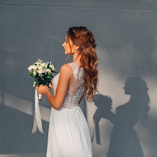 Wedding photographer Kseniya Abramova (KseniaAbramova). Photo of 26.08.2017