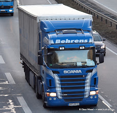 Photo: R 420 -----> just take a look and enjoy www.truck-pics.eu