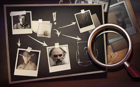 Descargar WTF Detective: Hidden Object Mystery Cases Para PC ✔️ (Windows 10/8/7 o Mac) 1