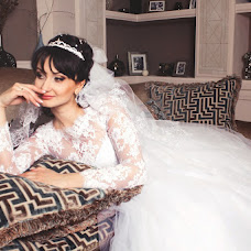 Wedding photographer Kristina Druzhinina (krisstiD). Photo of 26.04.2014
