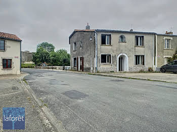 Maison 6 pièces 118,15 m2