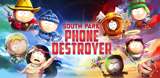 South Park: Phone Destroyer™ - Apps on Google Play