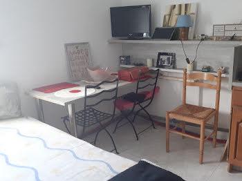 studio à Meze (34)