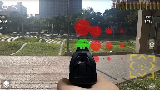 Pistol AR  screenshots 4