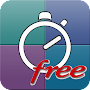Handy Timesheet - Time Tracker - Free APK icon