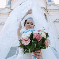 Wedding photographer Dina Valickaya (Dushka). Photo of 22.08.2016