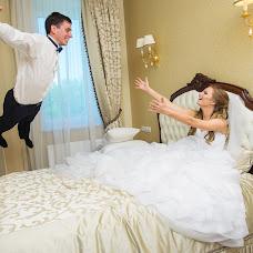 Wedding photographer Aleksandr Bogdan (AlexBogdan). Photo of 10.10.2015