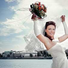 Wedding photographer Aleksey Izmalkov (Izzi). Photo of 02.04.2013