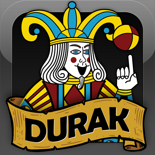 Durak Elite (game)