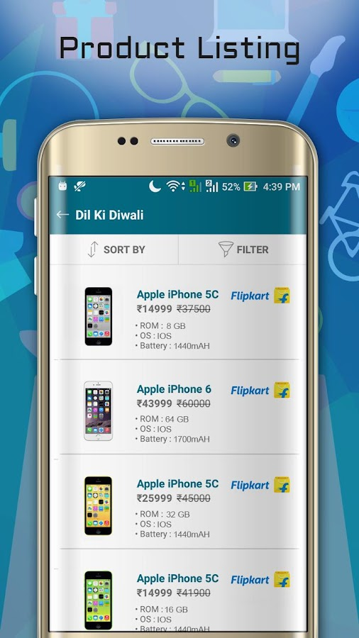 Dil Ki Diwali (Simple Earning)- screenshot