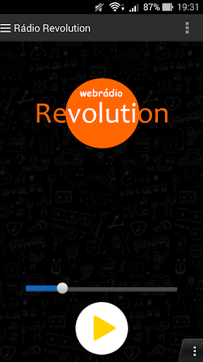 Rádio Revolution