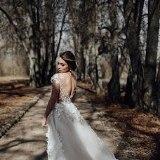 Wedding photographer Andrey Kalitukho (kellart). Photo of 31.05.2018