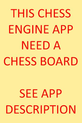 Stockfish Chess Engine (OEX) 10.20181206 screenshots 1