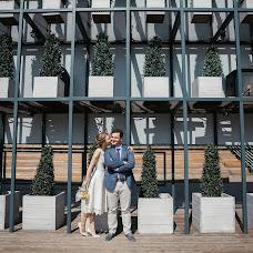 Wedding photographer Mikhail Poteychuk (Mpot). Photo of 29.06.2016