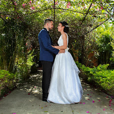 Wedding photographer Jonhger Moreno (jlmoreno). Photo of 10.04.2018