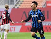 🎥 Avec Lukaku au four et au moulin, L'Inter écrase son rival et s'envole vers les sommets